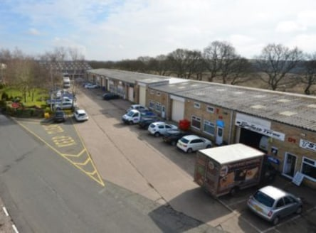 Set within a landscaped park and benefitting from 24/7 manned security, CCTV and exit/entrance barriers, Taylor Business Park offers a range of office, industrial and hybrid units ranging from 350 ft2 to 57,000 ft2<br><br>Designated parking is availa...
