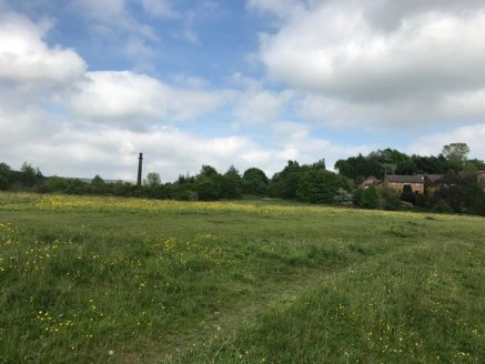 The property comprises of 6 acres of greenfield land which is generally flat in nature with sloping boundaries to the River Irwell. We believe the site has development potential subject to receipt of planning permission.