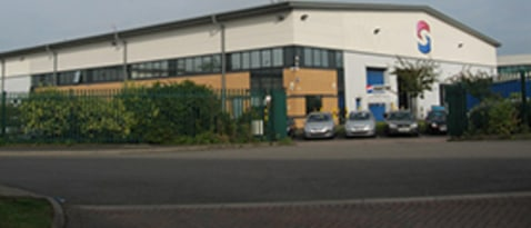 TO LET: Modern Warehouse Premises Extending to 36,041 SQ FT (3,348.3 SQ...