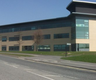 Cobalt Business Park - NE27