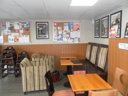 Independent Coffee Shop & Cafe Located In Coventry For Sale\n\nA3 Consent (Licenced)\n\nRef 2287\n\nLeasehold Asking Price £64,950 plus SAV (£1,000)\n\nLocation\n\nThis delightful Coffee Shop & Cafe is located in the Mount Nod area of Cov...