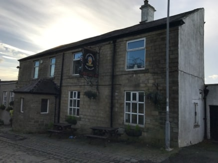The property comprises of a traditionally constructed, detached, former public house with mostly stone elevations under a slate roof. There have been a series of extensions to the side and rear of the premises and the ground floor has two lounges, ba...