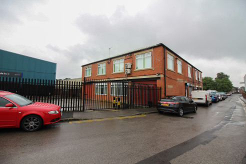 Refurbished ground and first floor office building with designated car park, available for sale or to lease. The premises has undergone a substantial refurbishment by the current owner and therefore is presented in excellent condition, offering a var...