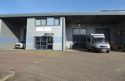 The premises comprise a light industrial/warehouse unit which has been fitted out as quality office/storage accommodation by the current tenant with first floor office. This fit out can be removed if required. The base premises comprise the following...