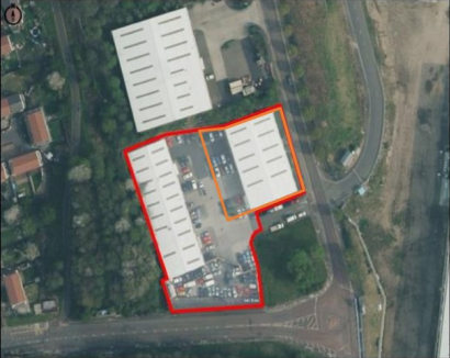 MODERN DETACHED INDUSTRIAL UNIT  Location  Riverside Court is located within Walker Riverside in Newcastle upon Tyne which is a well-established industrial area, particularly for businesses in the offshore and renewables sectors. Access is via the A1...