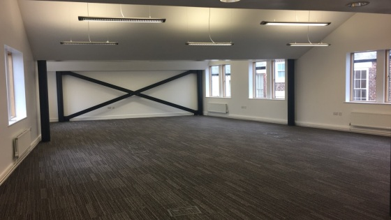 CONTEMPORARY OFFICE ACCOMMODATION IN SUNDERLAND CITY CENTRE  The Place is located within the heart of historic Sunderland City Centre at the junction of Athenaeum Street and West Sunniside.  Athenaeum Street runs east to west linking West Sunniside t...