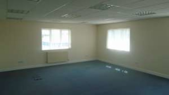 Quality all-inclusive office suite. Established commercial location nr A38. 3 car parking spaces....