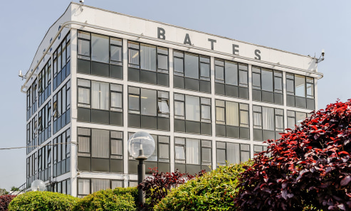 Office Space, Bates Business Centre, Harold Wood http://www.thomasbates.co.uk/bates-business-centre.html<br><br>The Bates Business Centre is located at the heart of The Old Brickworks Industrial Estate, Harold Wood....