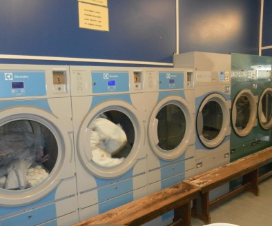 Leasehold Dry Cleaners & Launderette Located In Worcester\nCoin-Operated\n2 Bedroom Flat Above (currently sub-let)\nRef 2385\n\nLocation\nVeritas Business Sales are delighted to offer for sale this established Dry Cleaners & Launderette business whic...
