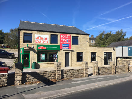 **1/3 Rates discount may be applicable on retail premises as of April 2019, subject to qualification**  The available space briefly comprises a ground floor unit within a substantial detached two storey former public house that has been re-roofed and...