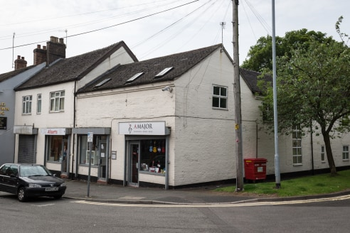 ***** Multi-Let, Mixed-Use Town Centre Investment For Sale *****     A multi-let, retail, office and residential investment currently producing £28,803 per annum with potential to produce up to £36,000 per annum. Buildings comprise a traditionally co...