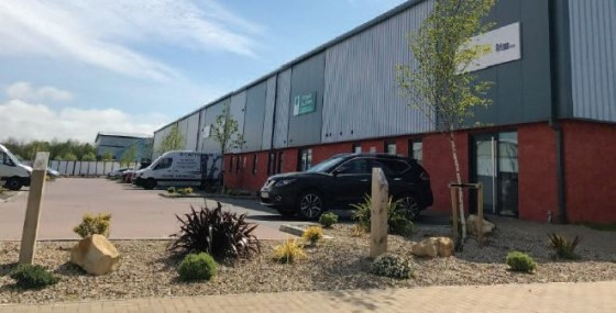 Industrial Warehouse Units To Let, Belmont Industrial Estate, Durham DH1 1TH