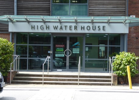 High quality modern offices with river views and within walking distance of the City centre. Floor area 7,027 sq ft (652.77 sq m). 15 parking spaces. Rent £102,680 per annum....