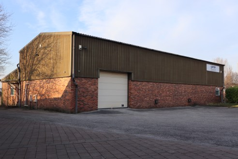 The property comprises of a mainly single storey industrial unit. The property is laid out with offices on the ground and lower ground floor where there are toilets and a kitchen. The property has gas central heating into the building.   The main ind...