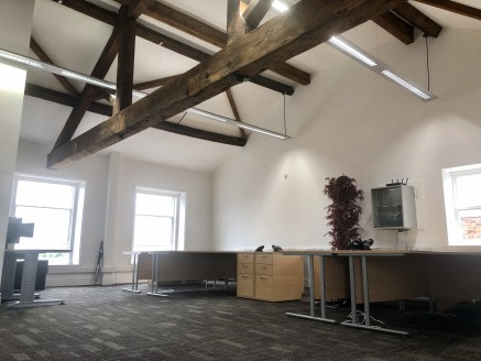 Superb City Centre office building within a secluded courtyard just off Albion Street (Behind Opera Grill). With car parking. Fully cabled. Fast broadband.  Ground floor - LET   First floor - LET   Second floor - AVAILABLE 920 sq ft + 1 car space  Co...