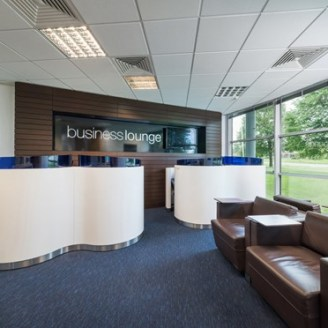 Chester Business Park, Herons Way - CH4