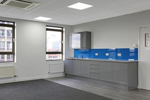 Refurbished and flexible office accommodation offering excellent value for money