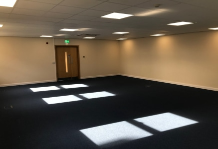 FOR SALE/TO LET  MODERN SELF CONTAINED OFFICES  PRESTIGIOUS LOCATION  8 DEDICATED CAR PARKING SPACES  RECENTLY REFURBISHED TO A HIGH STANDARD  2,302 sq. ft. (213.86 sq. m)  LOCATION  The property is located in Northumberland Business Park which is a...
