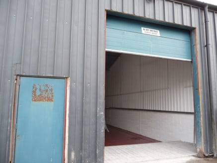 p>\n An Industrial/Warehouse unit with modern first floor offices, the unit has a glass front with doors leading to a ground floor warehouse/office and large rear warehouse area with 6m ridge height and rear access and loading via a roller shutter do...