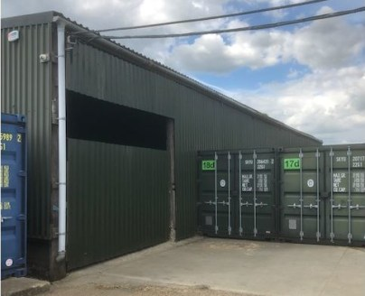 This industrial unit of just under 3,650 sq ft is currently surplus accommodation and would be suitable for machinery/plant storage uses or similar. The unit is in a secure location, with access via an electric security gate, and external flood light...