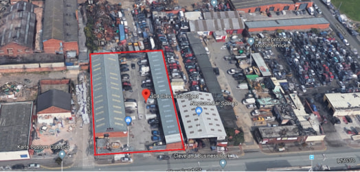 investment -\nWe bring to the market this well established Industrial Park in a great trading location on Cleveland Street in Birkenhead. Surrounded by an abundance of other local businesses....