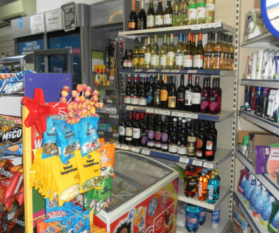 Leasehold Newsagents & Off-Licence Located In Warwick\nNews Bill £2,000 PW\nRef 2374\n\nLocation\nThis respected Newsagents is located in the historic town of Warwick which is one of Warwickshire's popular tourist hotspots. It's sits within a p...