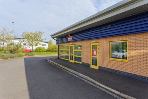 With over 8 office units available on short, medium and longer term let. We offer flexibility and affordability for small businesses in and near Leominster....