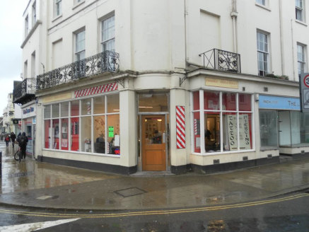 Hair & Beauty Salon Located In Royal Leamington Spa For Sale\n\nTwo Areas Of The Salon Can Be Sub-Let For £12,865 pa\n\nRef 2186\n\nLocation\n\nThis established Hair & Beauty salon is located within a prominent and highly visible trading positi...