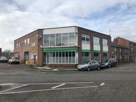 BEST AND FINAL OFFERS REQUESTED BY 12 NOON, THURSDAY 26TH MARCH 2020 - PLEASE REGISTER YOUR FORMAL INTEREST.  A freehold investment/development opportunity in Chester, comprising 6,395 sq ft on a site of 0.21 acres.  The site is situated in a very pr...