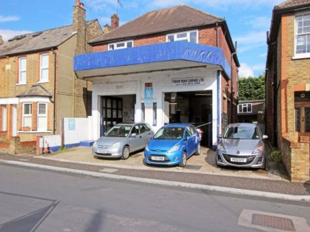 CSJ Property Agents offer this ground floor industrial unit previously used as a car repair workshop. Available now on a new lease with flexible terms subject to agreement. Rent : £50,000p/a