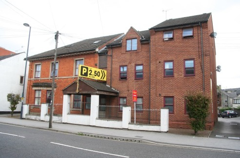 The property comprises 41-47 Stafford Street, Derby which is a multi-let residential and car park investment located in the heart of the city centre.   43-45 Stafford Street consists of a block of 32 self-contained residential lets each with a bedroo...