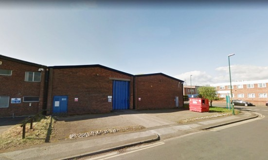 "<p class=""Default"">Forming part of the Queens Drive Industrial Estate off Queens Drive, the buildings sit in one of Nottingham&rsquo;s most popular locations, within a moment&rsquo;s access of the centre of Nottingham and Ring Road.&nbsp;</p>  <p>Wit..."
