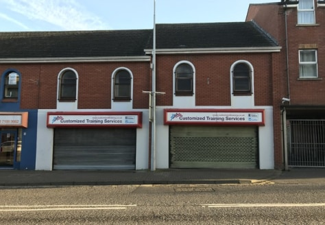 Upper Main Street, Strabane, BT82 8AR, | OKT (O'Connor Kennedy Turtle) - Commercial Property Consultants