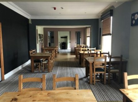 The premises comprise first and second floors of a former Thai Food Restaurant.<br><br>The restaurant is fully fitted, provides approximately 40 covers and is available for immediate occupation....