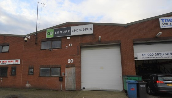 The property comprises a warehouse unit of traditional brick construction with an office area at first floor with additional mezzanine.  The warehouse benefits from three phase electricity, warehouse lighting and WC and kitchenette facilities. Access...