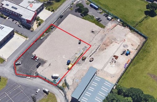 The property comprises a secure level yard/compound with:   * Excellent location with easy access to the national motorway network  * Level secure yard space   * Suitable for a number of uses subject to planning permission