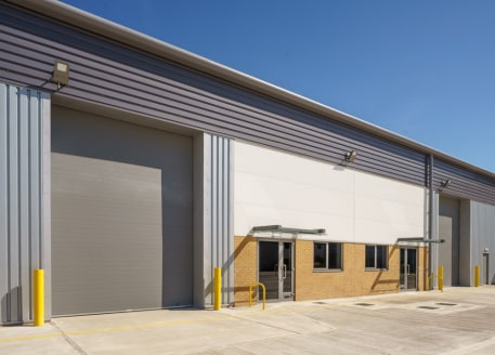Unit 6A, Block 6 Phase 5 Access 18, AVONMOUTH BS11 8AZ