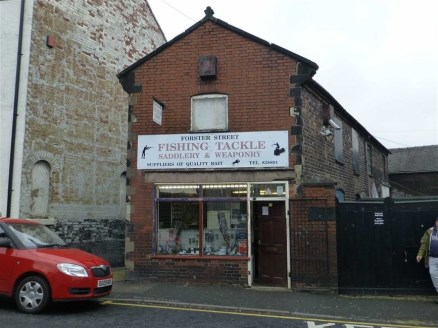 Retail for sale in Stoke-on-Trent | Butters John Bee