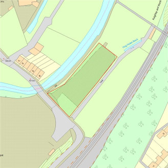 Summary  Consent for Vehicle Storage  Level Hardcore Surface  2,350 sqm (0.58 acres)  Description  The land provides a level hardcore surface with security fencing and lighting. The most recent planning permission is to allow parking for 62 cars. Pot...