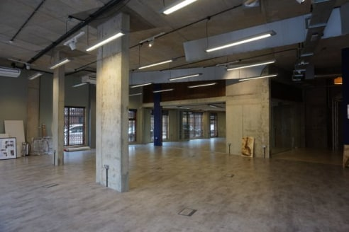 Available immediately<br><br>Bethnal green - Corner fronted ground floor fully fitted Office/Studio/Production Unit totalling 4,413 sq. Ft. (approx.) rent reduced to &pound;20 per sq. Ft. Exclusive....