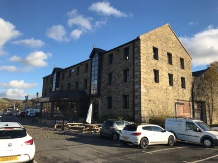 The building contains a mix of multi let offices on the upper floors and ground floor retail. The office suites are separately accessed and have been refurbished to a good standard throughout and include shared kitchen and WC facilities....
