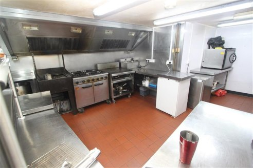 A recently refurbished and fully fitted boutique restaurant providing 36-42 covers with an additional basement providing a fully equipped kitchen, office and store, in total measuring approximately 1,170sqft.  The property is situated in a prime posi...