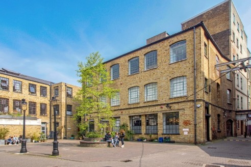 Perseverance Works is the 'creative hub of Shoreditch'. Ideally situated between Old Street, Hackney and Hoxton this office provides a truly unique opportunity for an owner occupier or investor to acquire a modern office. Perseverance Works is home t...