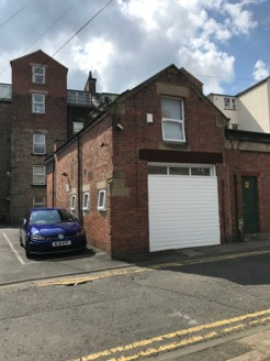REFURBISHED SELF-CONTAINED JESMOND OFFICE BUILDING  Location  The property is located on 10 Back Osborne Terrace behind Osborne Terrace which leads directly to the A1058 Coast Road/Jesmond Road to the south of Osborne Road. The property is therefore...