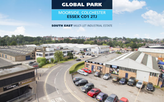 GLOBAL PARK - UNIT A<br><br>Global Park is an established commercial estate which offers a range of accommodation including offices and warehouse/industrial space. The estate therefore benefits from a versatile mix of occupiers with distribution, man...