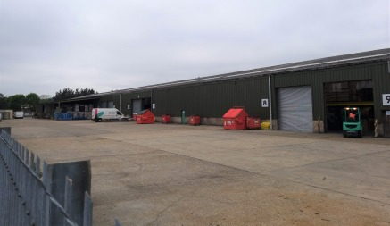 SALE AND LEASEBACK OPPORTUNITY * Sale and leaseback opportunity of regional distribution unit * Detached warehouse of 61,093 Sq Ft * The site extends to 3.1 Acre Site (STS) reflecting a site cover ratio of 42% * The property will be let on an FRI lea...