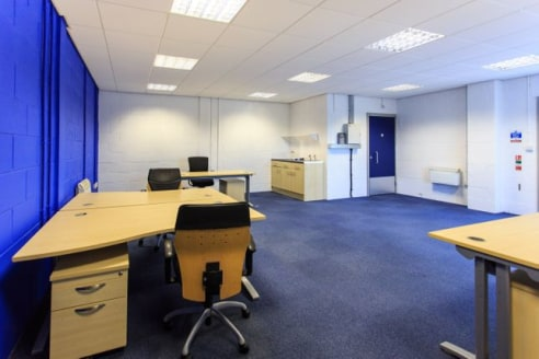 With over 15 office units available on short, medium and longer term let. We offer flexibility and affordability for small businesses in and near Licoln....