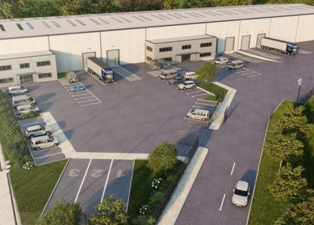 Phase 2 Rockhaven, AVONMOUTH BS11 0FD
