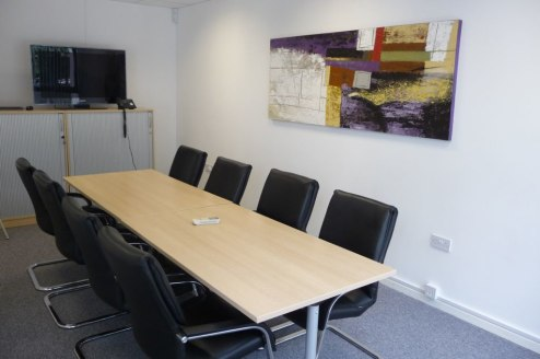 p>\n Office 1 Navigation Court was constructed in 2008 and has a modern contemporary feel to it along with being conveniently located close to the M5 and M42 motorways. The office has accommodation over two floors; on the ground floor there is a glas...