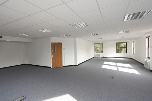 Minton Place is a modern, four storey building providing centrally located and well specified office accommodation upwards of 1,000 sq ft. It occupies a prime central location within Swindon's main central business district and is within easy walking...